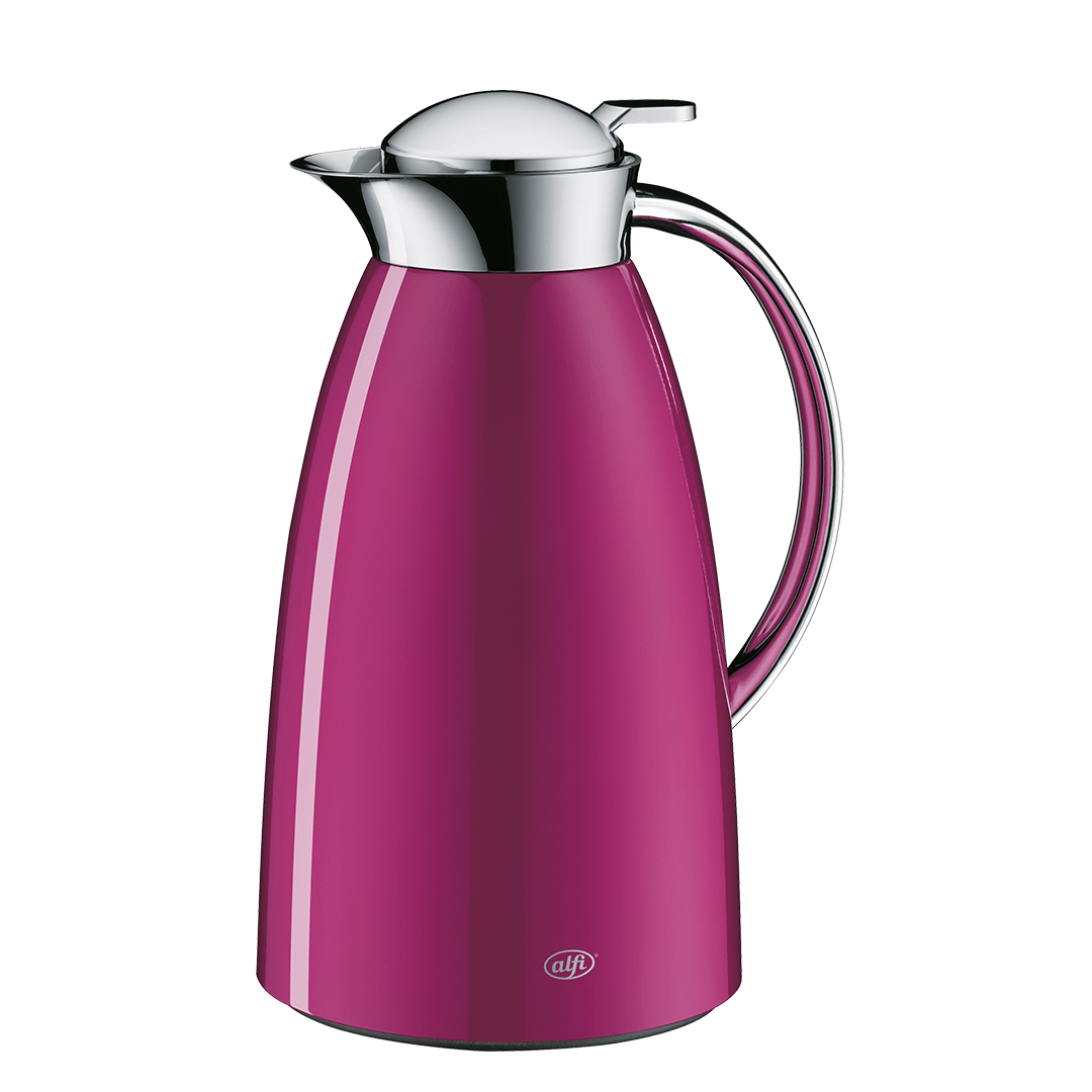 Alfi Isolierkanne Gusto,cool cassis 1,0l