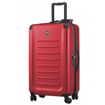 SPECTRA 29' - 8-wheel 75 cm Travel Case (red)