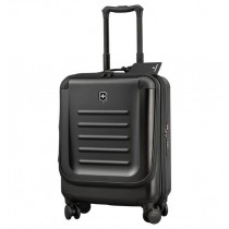 Victorinox Spectra 2.0 Dual-Access Global Carry-On 4-Rollen Kabinentrolley