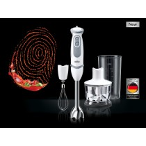 Braun MQ 5035 Sauce Stabmixer Identity Collection, weiß