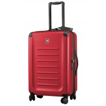 SPECTRA 26' - 8-wheel 68 cm Travel Case (RED)