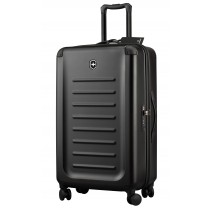 SPECTRA 29' - 8-wheel 75 cm Travel Case (BLACK)