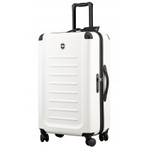 SPECTRA 29' - 8-wheel 75 cm Travel Case (white)