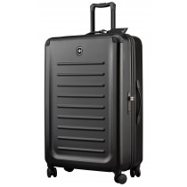 SPECTRA 32' - 8-wheel 82 cm Travel Case (black)