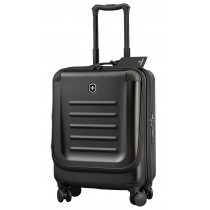 Spectra™ 2.0 Dual-Access Global Carry-On BLACK
