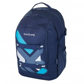 Herlitz Schulrucksack be.bag beat Crossing