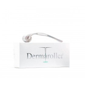 DERMAROLLER HOMECARE SET INKL.ROLLER CLEANER
