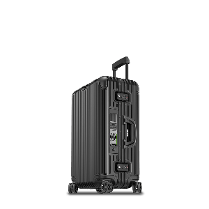 RIMOWA TOPAS STEALTH MULTIWHEEL® ELECTRONIC TAG